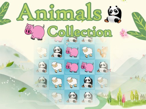 Animals Collection Online