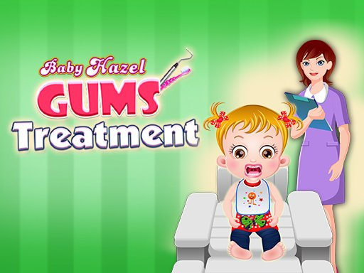 Baby Hazel Gums Treatment Online