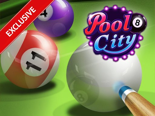 Billiards City Online