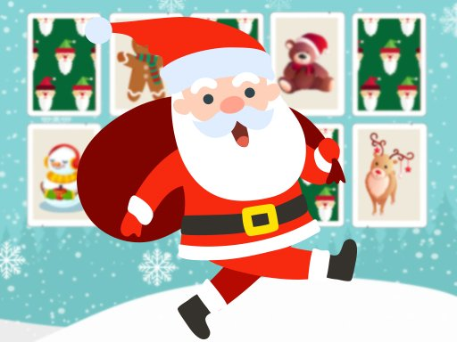 Christmas Memory Cards Online