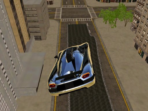 Crazy Car Stunts Online