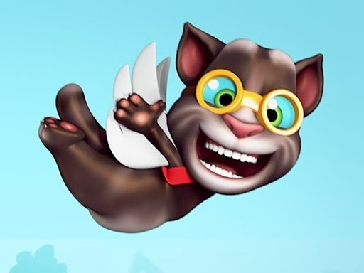 Flappy Talking Tom Online