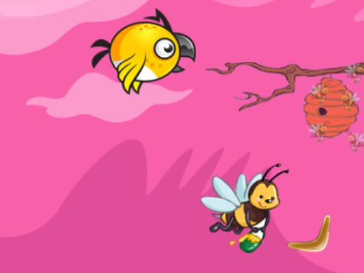 Honey Thief Online