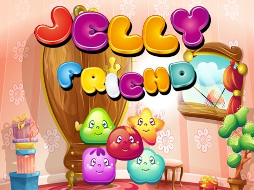 Jelly Friend Online