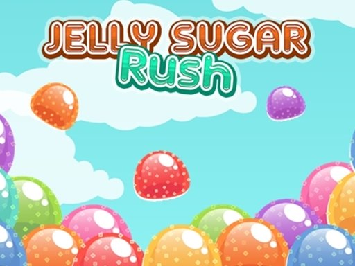 Jelly Sugar Rush Online