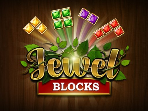 Jewel Blocks Online