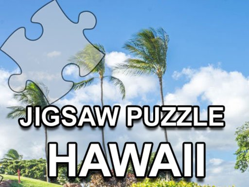 Jigsaw Puzzle Hawaii Online