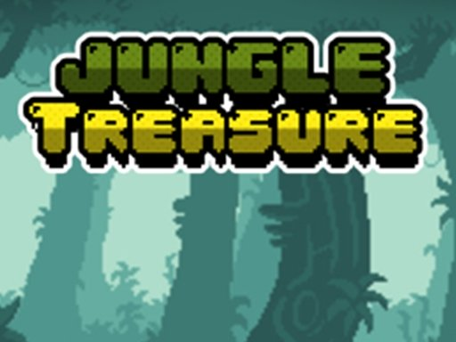 Jungle Treasure Online