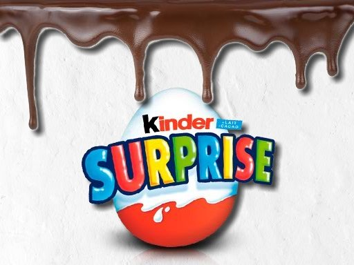 Kinder Egg Surprise Online