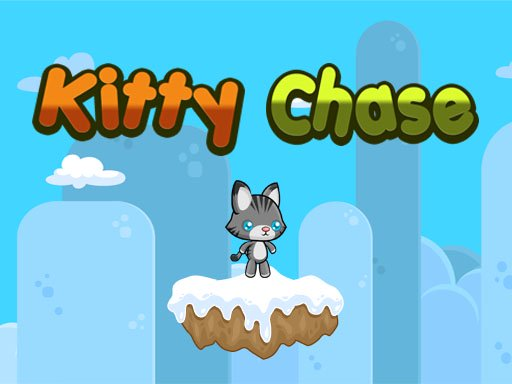 Kitty Chase Online