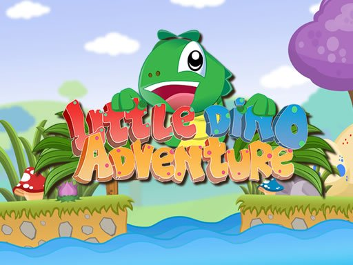 Little Dino Adventure Online