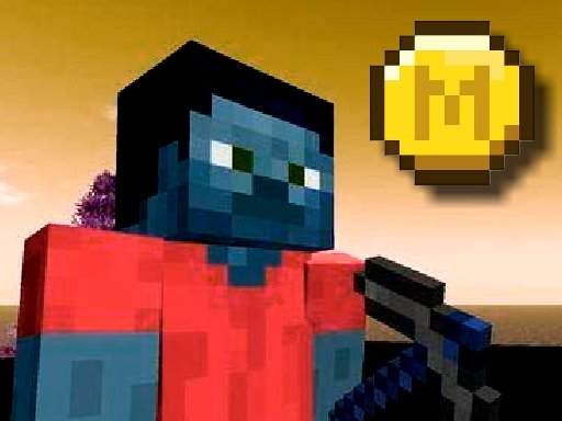 Minecraft Coin Adventure 2 Online