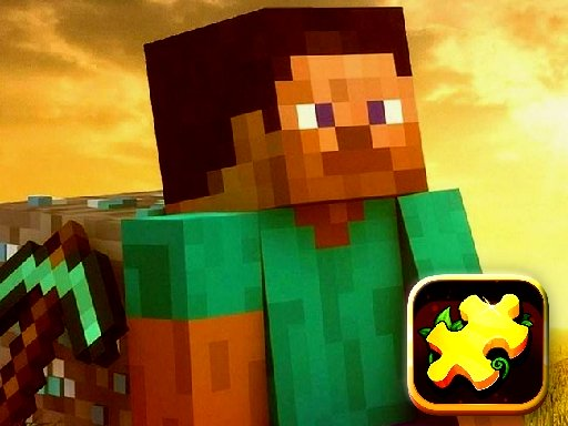 Minecraft Puzzle Time Online