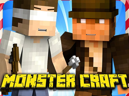 Monster Craft Online