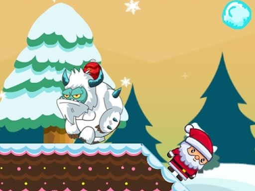 New Year Santa Adventures Online