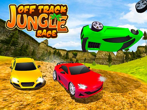Off Track Jungle Race Online