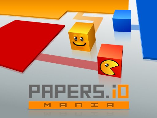 Papers.io Mania Online