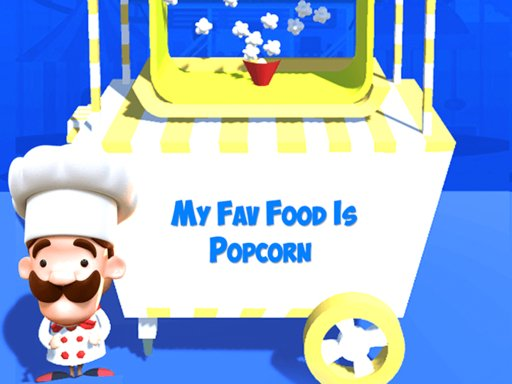 Pop Corn Fever Online