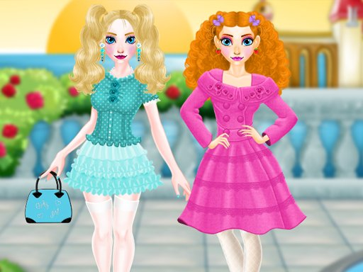 Princesses - Doll Fantasy Online