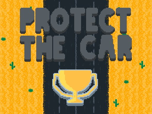Protect the car Online