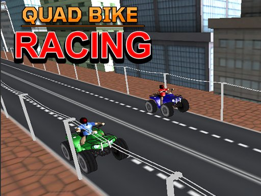 Quad Bike Racing Online