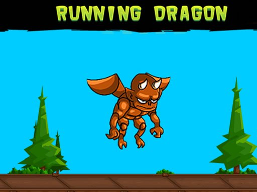 Running Dragon Online