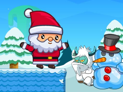 Santa Claus Adventures Online