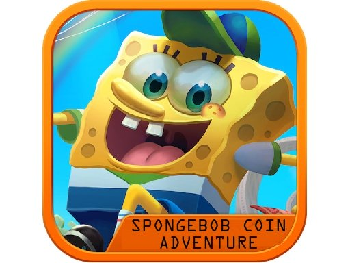 Spongebob Coin Adventure Online