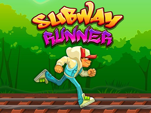 Subway Runner Online