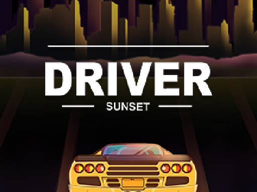 Sunset Driver Online
