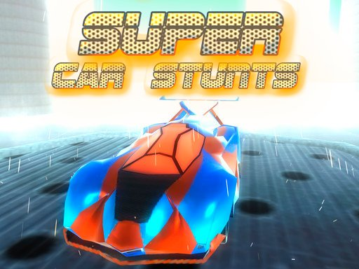Super Car Stunts Online