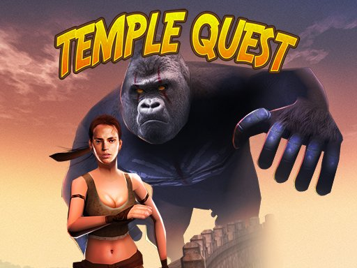 Temple Quest Online
