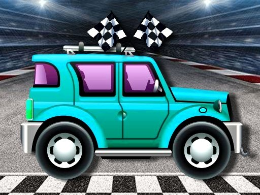 Toy Car Race Online