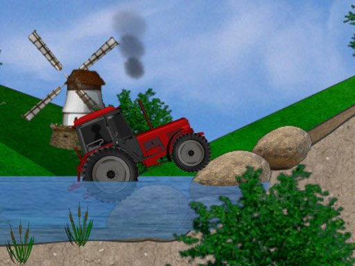 Tractor Trial Online