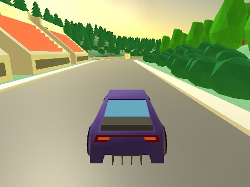 Ultimate Racing Cars 3D Online