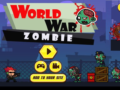 World War Zombie Online