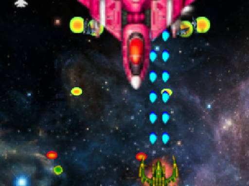 Xtreme Space Shooter Online