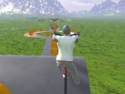 Xtreme Speed Stunts BMX GM Online